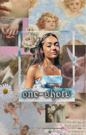 One-shots(Tik Tok) by ttomlinsongirl