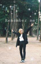 Remember me? |Hwang Hyunjin| ✔ by revenstay