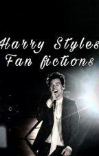 Harry Styles fan fictions by swift1989par2001