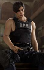 Leon Kennedy x Reader Imagines/oneshots by T-Tired_Spider