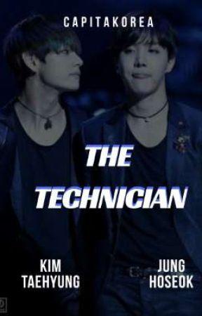 The Technician   kth + jhs [ONESHOT] by capitakorea
