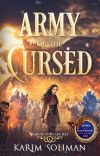 Army of the Cursed - War of the Last Day #1 [EXCERPT] cover