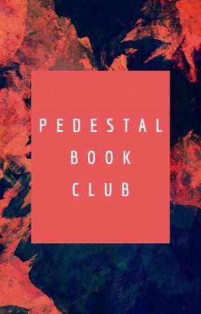 Pedestal Book Club (Specially Nigerian)  by TemmyTgirl