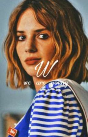 ❦ ―  WE  ARE  YOUNG by gothamsaddict