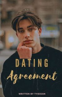 Dating Agreement  cover