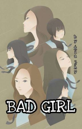 Twins Bad Girl [On Going] by kia_jhy