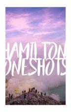 Hamilton Oneshots by RemWolfstar