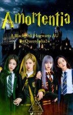 Amortentia: A Blackpink Hogwarts AU by QueenJulia24