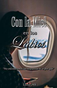Con La Miel En Los Labios cover