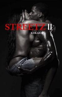 STREETZ II cover