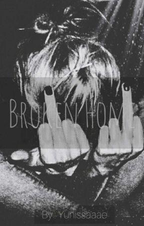 Broken Home by Sisrayn