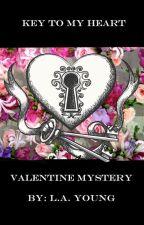 Key to My Heart by washu14