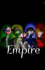 Empire by MiaGodOfCats