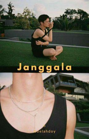 Janggala by woelahdoy