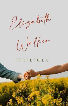 Elizabeth Walker ✓ by stellsola