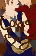 Coffee boy (TomTord) by Darke1234