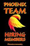 Phoenix Team (Hiring Members) cover