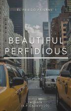 Betide (Él Friegó Paisans' #1) by Unexpected_k