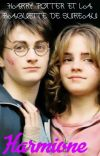 Harry Potter et la baguette de sureau cover