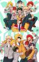 «My Hero Academia RP»[OPEN] by