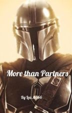 More than partners by Lea_6666
