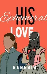 His Ephemeral Love cover