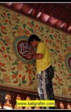 WA: 0813 8928 9150,  jasa penulisan kaligrafi Ranca Bungur Bogor by jeremybrock06