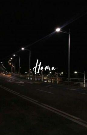 Home | Taegyu ✓ by taegyuluvs