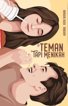 #temantapimenikah by tisekay
