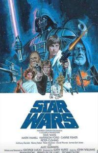 Życie fanki Star Wars cover