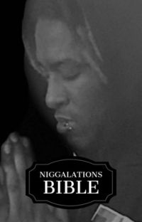 Niggalations cover