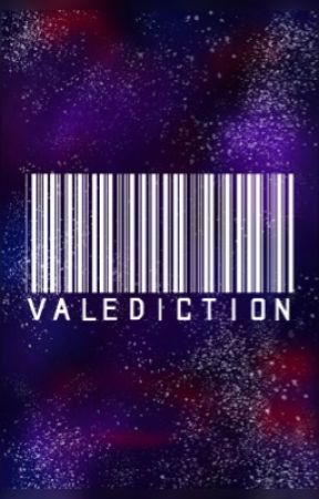 Valediction by TheMarionetteXD