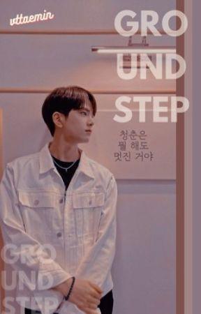 groundstep ; 김영훈 by vttaemin
