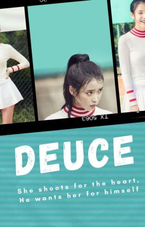 Deuce (Insta Love Series #1) - Completed by shooastrif