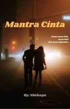 Tiga Mantra Cinta  by babysharkdude