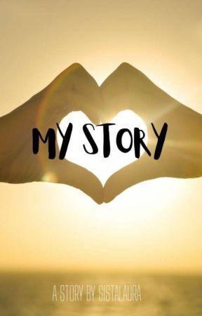 My Story by sistalaura