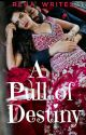 A Pull Of Destiny by Reha_writes