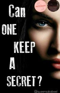 Can One Keep A Secret? cover