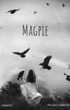 Magpie by peculiar_reader13