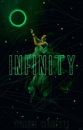 Infinity | GRAPHIC BOOK by Vivienne_Clairette