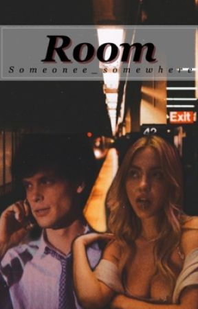 Room / Spencer Reid by Someonee_Somewhere