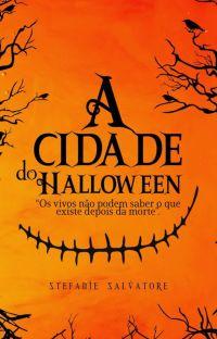 A Cidade do Halloween cover