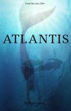 Atlantis [Stray Kids AU] by XPression_