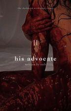 The Devil's Advocate by grungeho