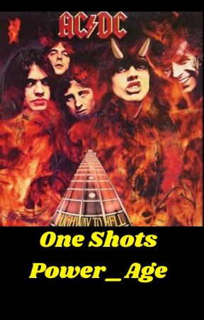 AC/DC One Shots by Power_Age