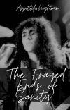 The Frayed Ends Of Sanity | Kirk Hammett & Metallica cover