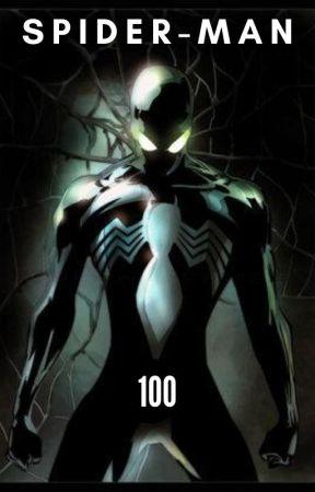 Spider-Man: 100 by islandauthor_7