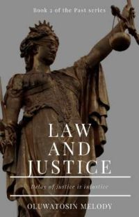 Law and justice  cover