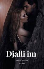 Djalli im by Umy_love