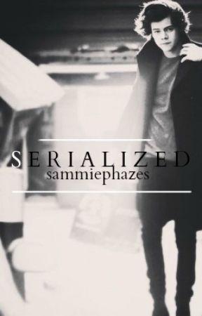 Serialized || HS by sammiephazes